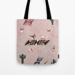 Bikram Tote Bag