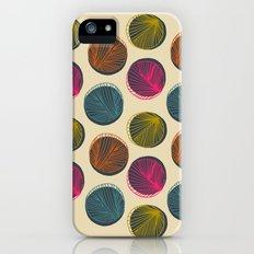 Yeah Yeah Darling Slim Case iPhone (5, 5s)