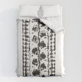 Crochet Impressions: LEAVES Comforters