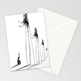 Rise of The Mammoths Stationery Cards