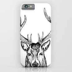 Ole Dear! Slim Case iPhone 6s