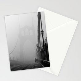 Gothic Bridge Stationery Cards