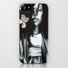 Dark iPhone Case