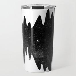 Universe Spillage Travel Mug
