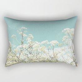 May Rectangular Pillow