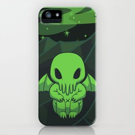 The Stars Are Right Again iPhone Case
