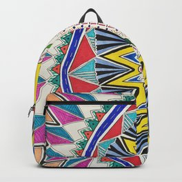 Organized Chaos - 2 Backpack