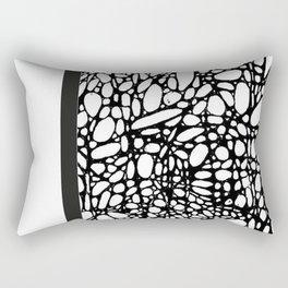 Organic I Rectangular Pillow