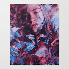 Labna Canvas Print