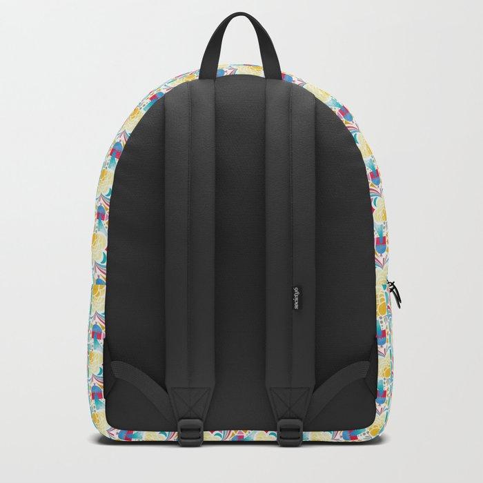 Magic Villa Backpack