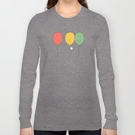 Let it go! Long Sleeve T-shirt