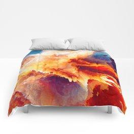 Tzón Comforters