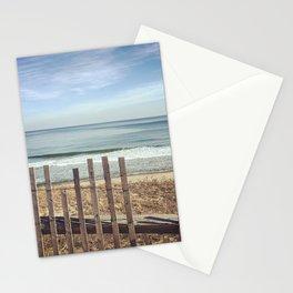 Cape Cod National Seashore Stationery Cards
