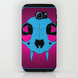 The Cats Meow iPhone Case