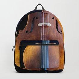 Make Music Backpack