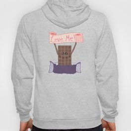 For the Love of Chocolate Hoody