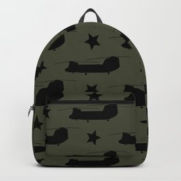 CH-47 Chinook Pattern Backpack
