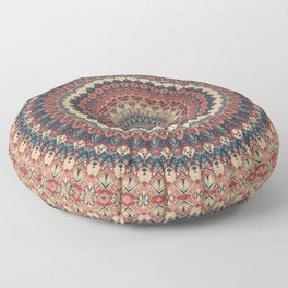 Mandala 595 Floor Pillow