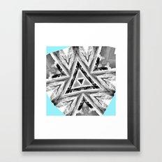 Adventures In Over Framed Art Print