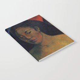 "Paul Gauguin ""Barbarian Poems- Savage Poems"" Notebook"