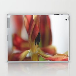 Tulip - final stages Laptop & iPad Skin