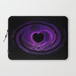 Love Spun Laptop Sleeve