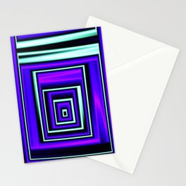 Recurrent Stationery Cards