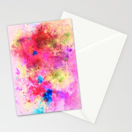 Everything is nothing 30 (therefore it was beautiful) Stationery Cards