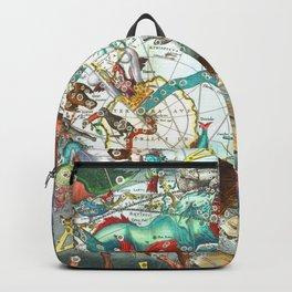 Harmonia Macrocosmica Plate 28 Backpack