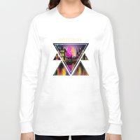 amsterdam Long Sleeve T-shirts featuring Amsterdam  by mark ashkenazi