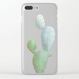 Cact US Clear iPhone Case