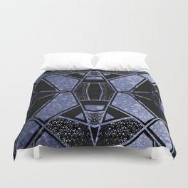 Geometric #958 Duvet Cover