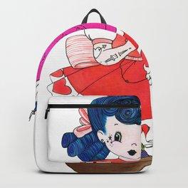 U Suck Backpack