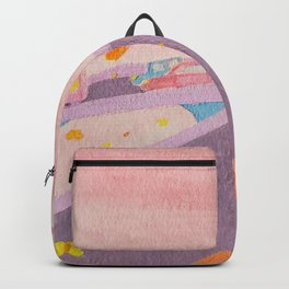 Butterfly Freeway Backpack