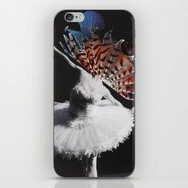 Prima Ballerina · UnderWaterLove iPhone Skin