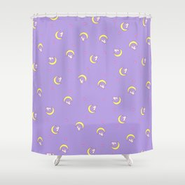 Sailor Moon · Usagi Bed Cover Version 2 Shower Curtain