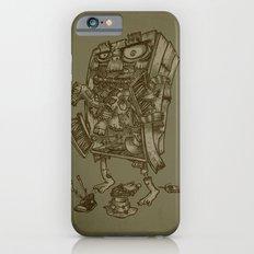 The Walkin' Closet Slim Case iPhone 6s