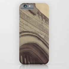 Public Library iPhone 6s Slim Case
