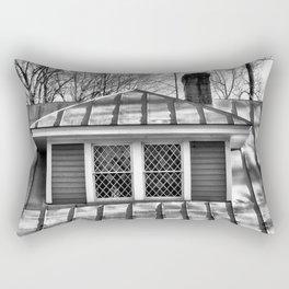 The Upper Room Rectangular Pillow