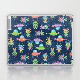 Kosmic Kiddos Laptop & iPad Skin