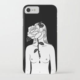 Is this love? iPhone Case