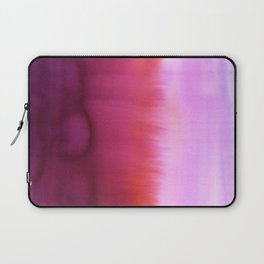 Flood Red Laptop Sleeve
