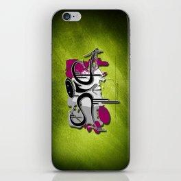 sic iPhone Skin