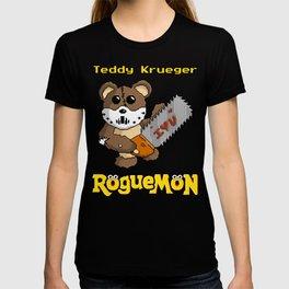 Teddy Krueger T-shirt