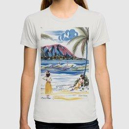 Hawaiian Holiday T-shirt