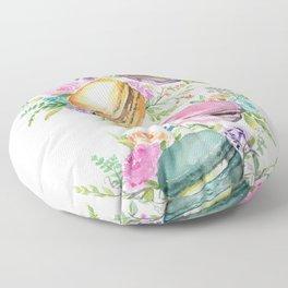 Dainty Things Floor Pillow