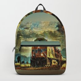 Observance Valley Freight Line Backpack