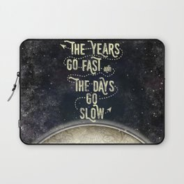 Getting Old Laptop Sleeve