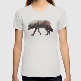 Norwegian Woods: The Wolf T-shirt