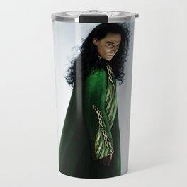 Loki - There Are No Men Like Me XIX Version I Travel Mug